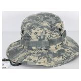 HAT,SUN,ARMY WARRIOR,COMBAT,UNIFORM,TYPE IV