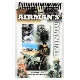 Airmans Manual 1999 Air Force Manual 10-100