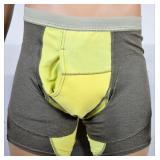 USGI Tier 1 Protective Undergarment Gear qty 2 Med