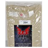 DRIFIRE Mid weight L/S Shirt Desert Sand LRG