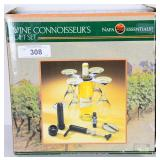 Napa Essentials WINE CONNOISSEUR