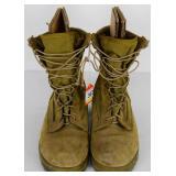 Altama US Army Military Desert Tan Boots sz 10