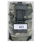 US Army Surplus Molle Pouch Bag ACU Utility Pouch