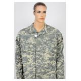 US Army Genuine Issue NyCo Ripstop Combat Coat