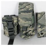 US Military Tactical Combat Pouches Various