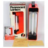 Fluorescent Lantern New old Stock Model 1056