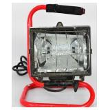 Portable & Bright  Work / Shop Light - Adjustable