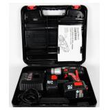 Craftsman 3/8 in Cordless Drill / Driver Set