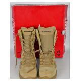 Converse Stealth Desert Tan Boots NEW sz 11