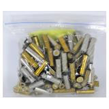 .357 mag Brass Casings 1.6 pounds