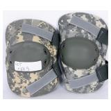 Alta Tactical Gel Insert Elbow Pads