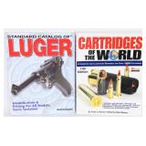 Standard Catalog LUGER & Cartridges of the World