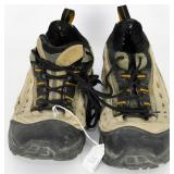 OUTBACK Leather Upper Shoes sz 10.5