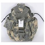 MOLLE Canteen Cover - Multipurpose Pouch & Canteen