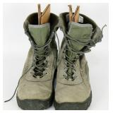 Rocky S2V Special Ops Boots Sz 11.5