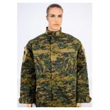 Rothco Army Combat Uniform Shirt NEW SZ LG
