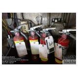 ELECTRIC STARTER MOTOR FOR HONDA GX240 GX270 #77
