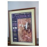 Indiana Theater Time Warner Pygmalion Art