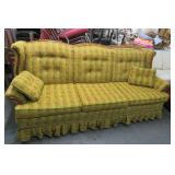 Vintage Marcus Sofa Clean