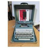 Vintage Underwood Typewriter VGC