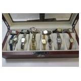 Lot of 14 Nice Watches