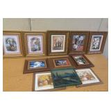 Lot of Nice Pictures One Art on Glass