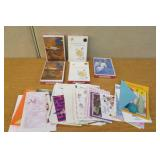 Lot of New Holiday & Greeting Cards All Kinds