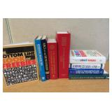 9 Books Medical Refrence & Book of Freebies