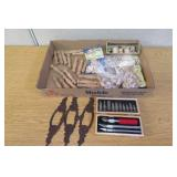 Wood Craft Pieces Wood Craft Knives