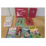 Vintage Books Humpty Dumpty, Leon Wilson, ++