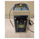 Digital Syringe Pump