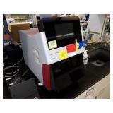 Nano Differential Scanning Fluorimeter
