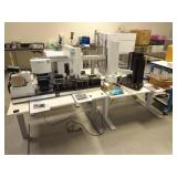 Hudson Robotic System