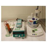 Titration System