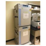 Dual CO2 Incubators