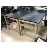 Chemical Resistant Top Lab Tables