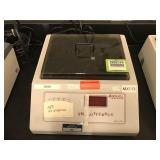 Microplate Incubator Shaker