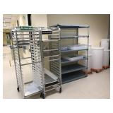 Racks and Containers