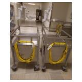 S/S Technology Carts
