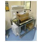 Safety Cabinet (Loc: UK)