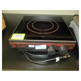 Hotplate/Stirrer