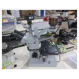 Inverted Microscope