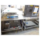 Wave Biotech Bioreactor System