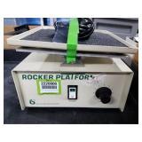 Rocker Platform