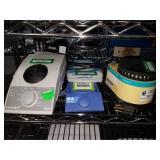 Lab Mixers