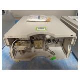Agilent 1100 Series Capillary Pump