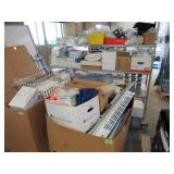 Consumables and laboratory accessories