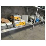 Assorted Laboratory parts only machines