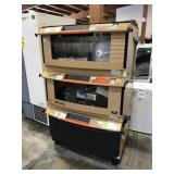 Double Stacked Large Capacity Incubator
