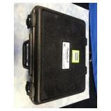 Portable Gas Leak Detector